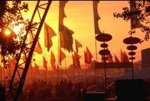 Festival Feelings...