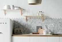 // Home · Kitchen // / [cocinas en las que apetece vivir]
