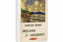 St Patrick' Day / A collection of our wholesale Ireland products for St Paddy's Day on March 17th www.stareditions.com