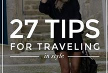 Travel Tips / A place for travel tips from any source we can find, sometimes our own!