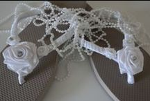 Something Blue Bridal by Melissa Pirkey / Handmade wedding and special occasion gifts and décor for anyone who likes giving gifts of uniqueness and quality. You can find these items at https://www.etsy.com/shop/SomethingBlueBridals