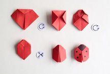 Origami/Kirigami
