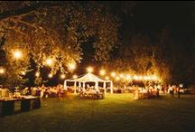 Location, Location, Location! / Your event begins and ends with your choice of venue!