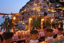 Honeymoon / The places we went ... Dream holiday