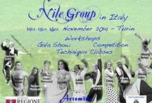 Nile Group in Italy
