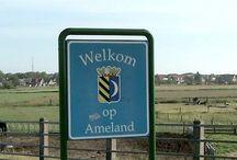 Ameland, Hollum / Vakantiehuis