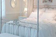 Dream Bedroom / Room Inspiration.