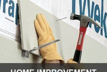 Home Improvement Tools and Products / You can't pick this stuff up at the local hardware store! Lots of specialty tools and products for home improvement projects. Roofing, siding, snow rails, mounting solar and satellite dishes on your metal roof.