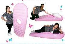 Maternity pillows / Find new ways to sleep when pregnant