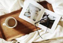 Morning stories
