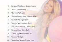 Music-Playlists