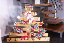 Christmas / Diy Christmas calendars