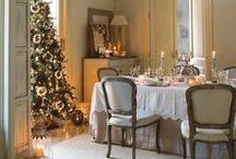 Christmas inspiration 2015