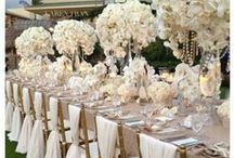 Stylish Table Settings and Layouts