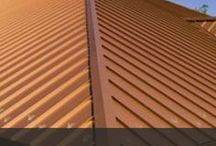 Roofing Tips & Trends / Roofing tips including how to choose the best materials, accessories, solar panels, snow retention, the latest trends, and how to evaluate your roof.