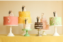 Cake / by Hicks Jones