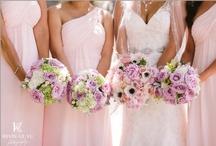 Pink Wedding Inspirations