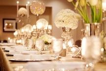 Ivory Wedding Ispirations
