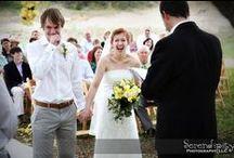 Outdoor Weddings / Outdoor weddings in Houston.