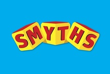 Smyths Toys Superstores / by Smyths Toys Superstores