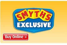 Exclusive to Smyths Toys Superstores / by Smyths Toys Superstores