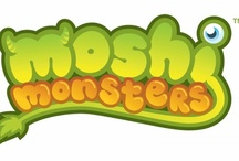 Moshi Monsters Madness / by Smyths Toys Superstores