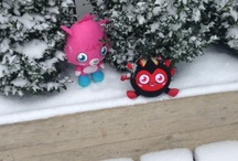Fun in the Snow! / by Smyths Toys Superstores