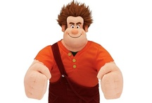 Wreckin' It with Wreck-It Ralph! / by Smyths Toys Superstores
