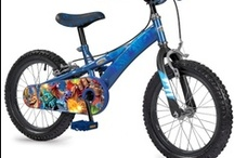 Wheely Exciting Bikes! / by Smyths Toys Superstores