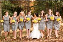 Fall Wedding Inspiration