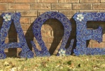 I love my letters!