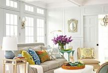 Inspirations / Spring inspirations in MIA home passion style.