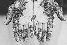 ART_ TATS / body art