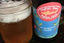 Dogfish Head Craft Bread Ales / We are hosting a beer tasting dinner with Dogfish Head! / by Amelia's Bistro