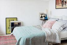 Inspiration til hjemmet / Viser produkter og kreative løsninger som inspirerer mig til indretningen i vores hjem