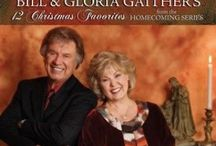GAITHERS / Southern gospel / by Delores Beachdell