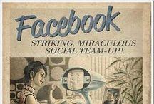 Social Media & Unconventional Marketing #smm / Le molteplici discipline del Web Marketing e Ads nella vita di tutti i giorni.