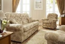 Relax with Vale Upholstery / Beautifully comfortable sofas and chairs