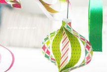 Boże Narodzenie - Pomysły/DIY/Inspiracje