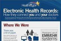 HEALTH RECORDS / Brilliant ideas & concepts we can help create in Digital format. #DigitalHealth