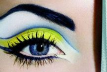 All made up / Self confessed make up lover - just an assortment of inspiration  and how to's :)
