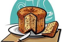 Kek ve pasta