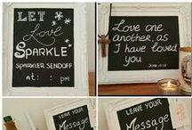 #Algarve #Wedding #Signs #decoration #portugal / www.weddingplanneralgarve.com