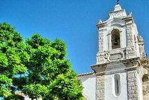 #Algarve #Church #Wedding / www.weddingplanneralgarve.com