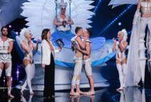 La seconda Semifinale di Italia's Got Talent