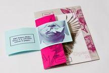 Editorial Design / Books, Magazines, Fanzines and more
