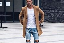 MEN'S FASHION / If this board suits your style.   Please feel free to contribute and add others.  Stick to the general theme: Cool all around men's fashion and trends. No more than 5 pins per user.  Email peter@adrienharper.com to contribute