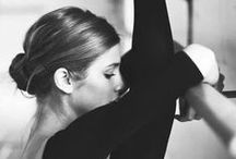 danseurs / ballet and dance