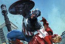 Imagens de Super Heróis