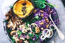 yummy ✦ HEALTHY / VEGAN